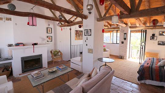 Inmobiliaria at home in andalusia venta de casas en valle for Busco piso en alquiler en sevilla capital